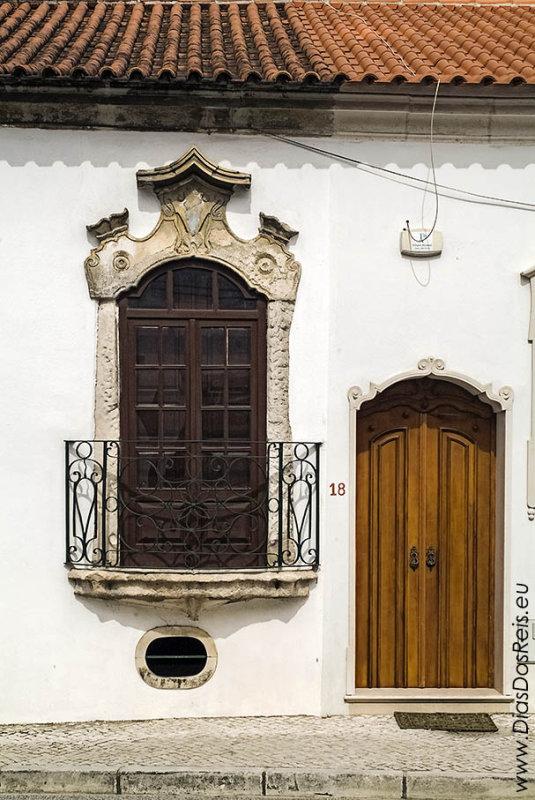 Edifício de Horácio dos Santos Monteiro (IIP)