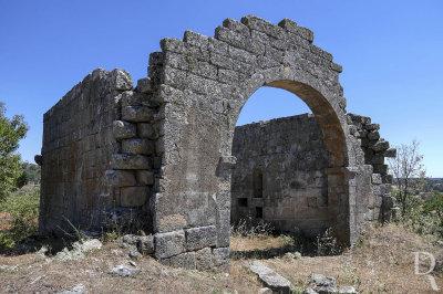 Igreja de Santa Maria do Castelo de Vilar Maior (IIP)