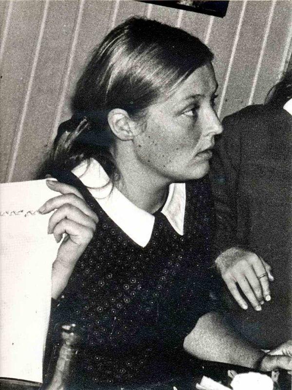 Marie, années 1960