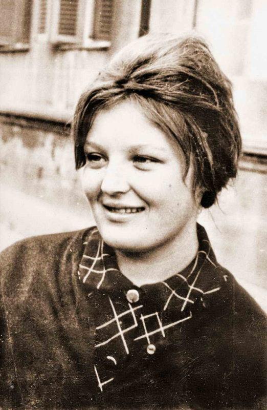 Marie, 13 octobre 1962