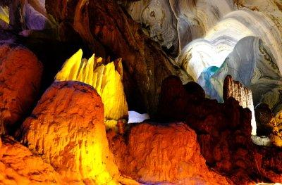 Caves in Tambun