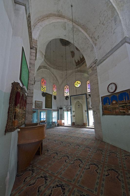Istanbul Fethiye Mosque march 2017 2468.jpg