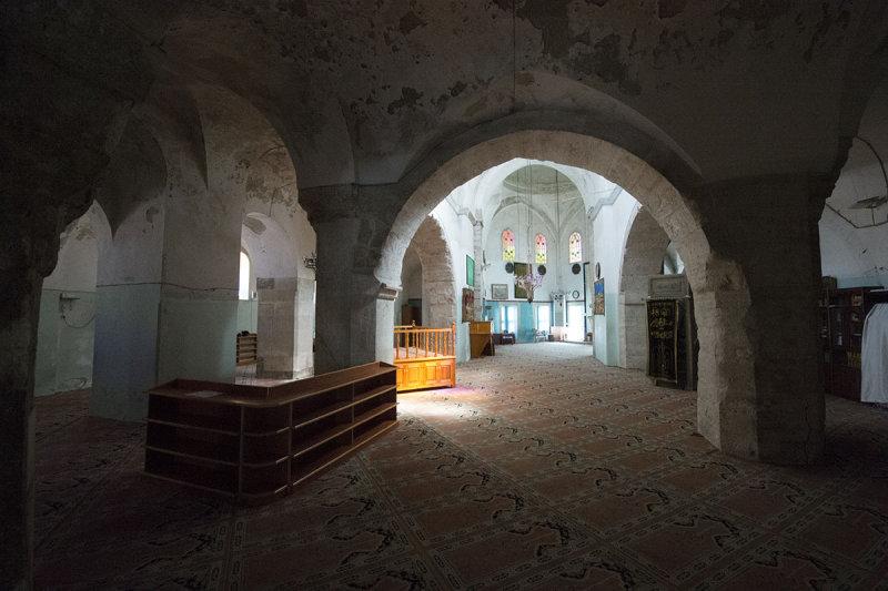 Istanbul Fethiye Mosque march 2017 2469.jpg