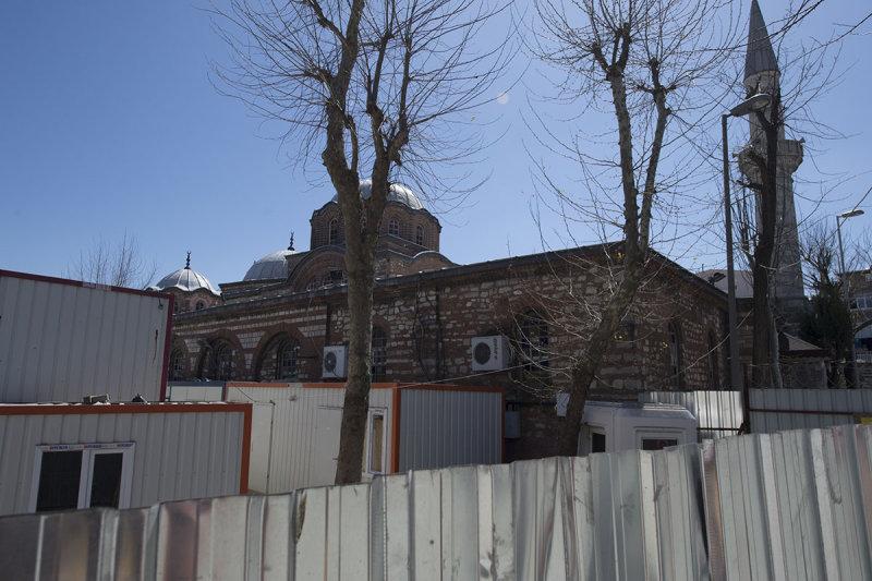 Istanbul Fethiye Mosque march 2017 2481.jpg