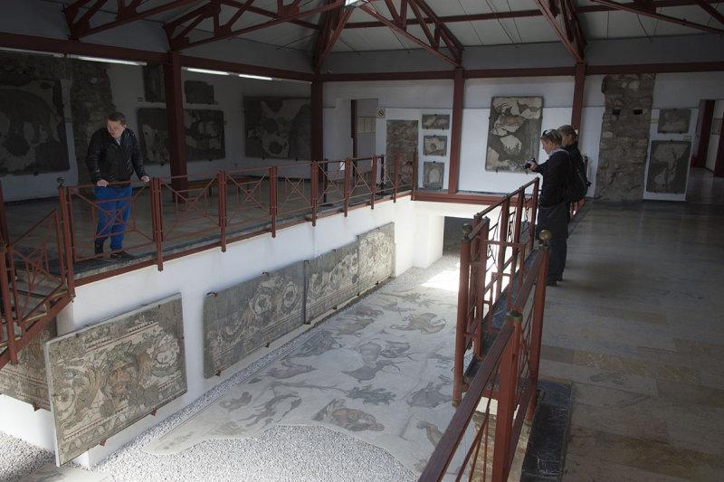 Istanbul Mosaic Museum march 2017 2549.jpg