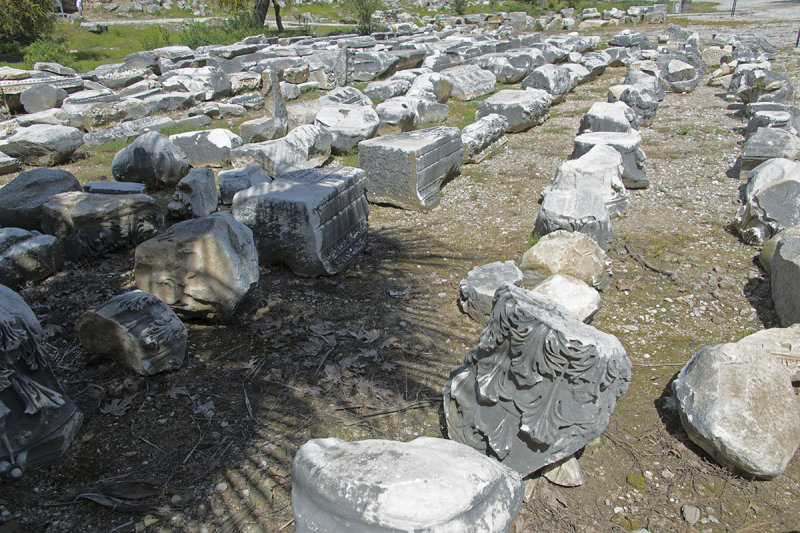 Perge Parts of the Agora from 2017 march 2018 5885.jpg