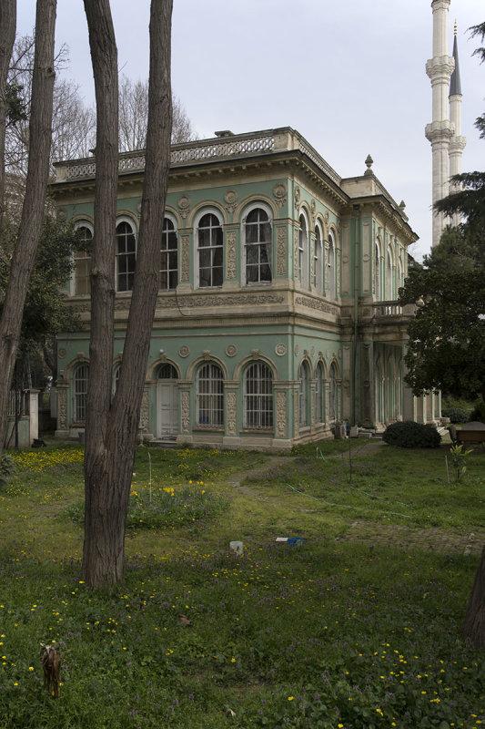 Istanbul Tophane Kasri march 2018 5110.jpg