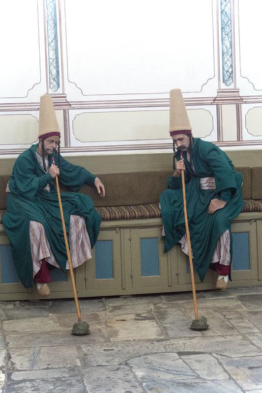 Istanbul Topkapi Museum Palace Guard area june 2018 6383.jpg