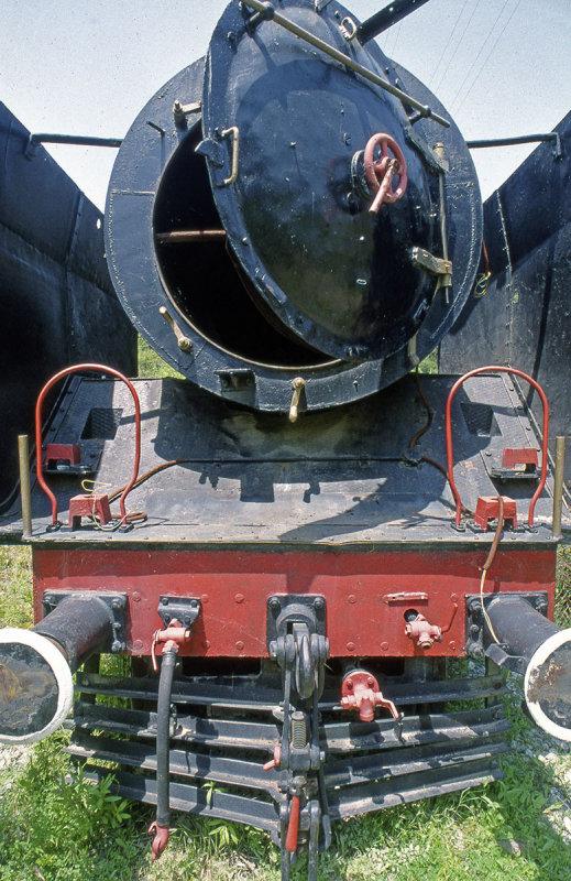 Selcuk Railroad Museum 92 043.jpg