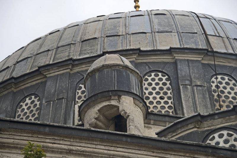 Istanbul Nisanci Mehmet Pasha Mosque october 2018 9281.jpg