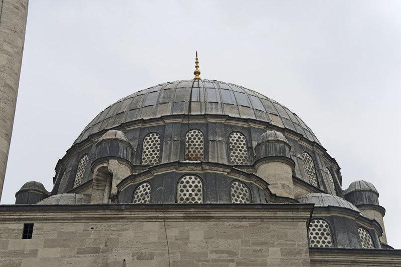 Istanbul Nisanci Mehmet Pasha Mosque october 2018 9282.jpg