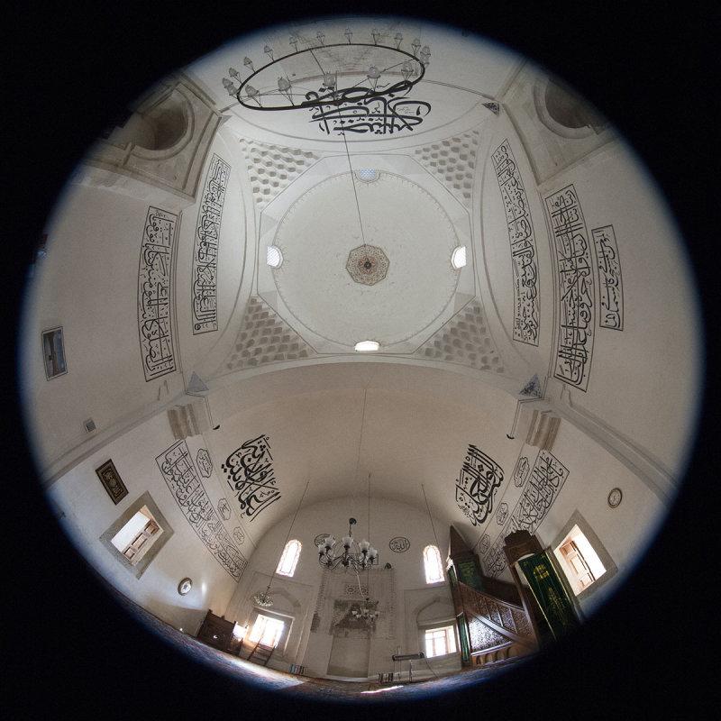 Edirne Ghazi Mihal Bey Mosque december 2018 0151.jpg