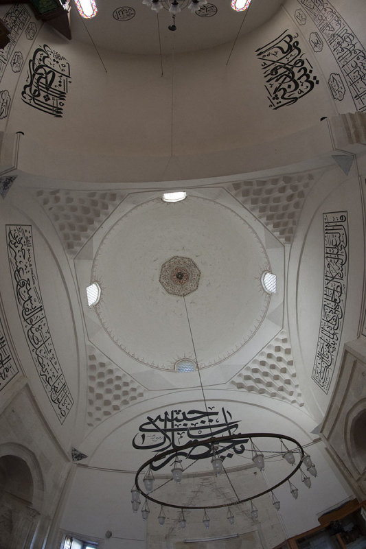 Edirne Ghazi Mihal Bey Mosque december 2018 0152.jpg