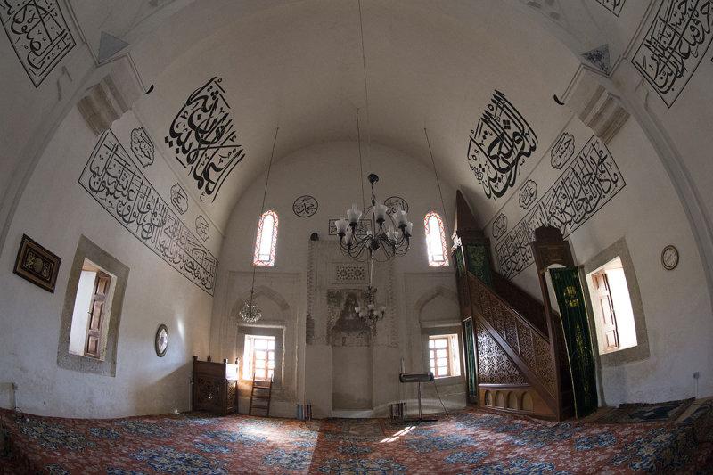Edirne Ghazi Mihal Bey Mosque december 2018 0153.jpg