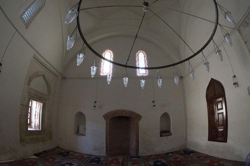 Edirne Ghazi Mihal Bey Mosque december 2018 0156.jpg