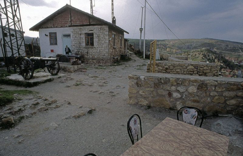 Kastamonu fortress 1