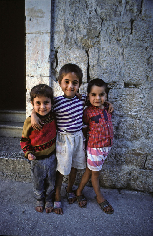 Antakya kids