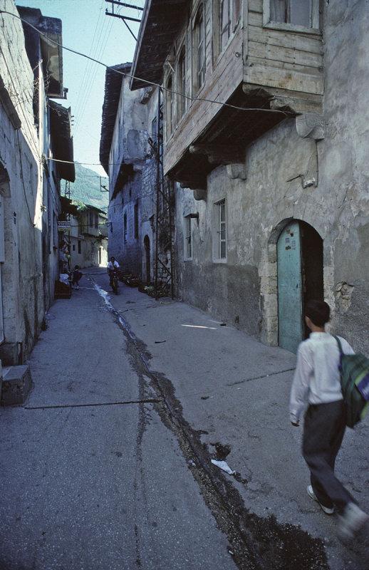 Antakya old streets