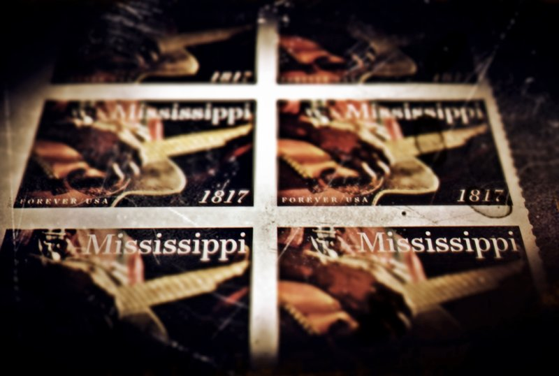Going to Mississippi
