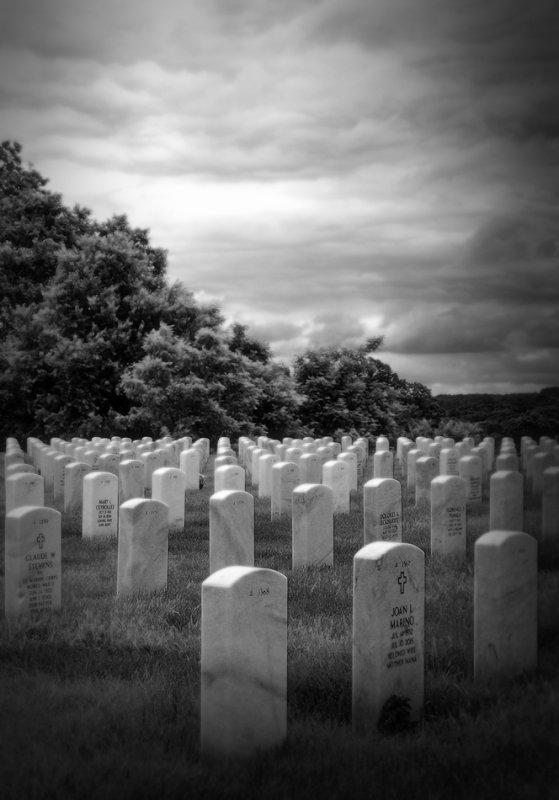 Cemetery Blues