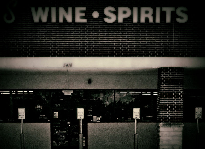 One Bourbon, One Scotch...