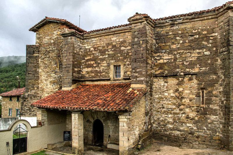 2017 - Zubiri to Pamplona - IMGP3318