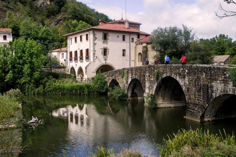 2017 - Zubiri to Pamplona - IMGP3328