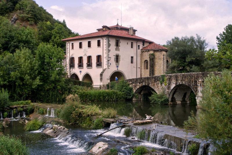 2017 - Zubiri to Pamplona - IMGP3331
