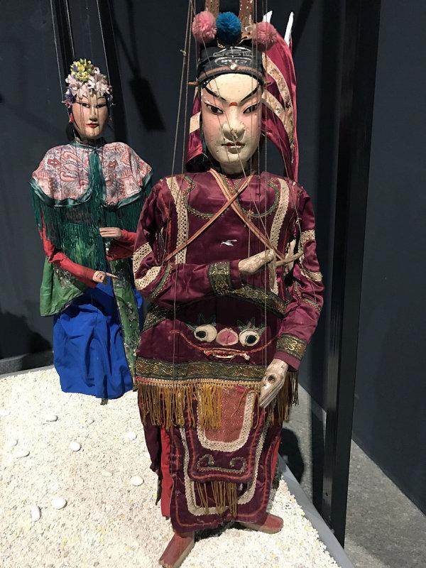 China (Fujian and Guangdong), early 20th century - 3612