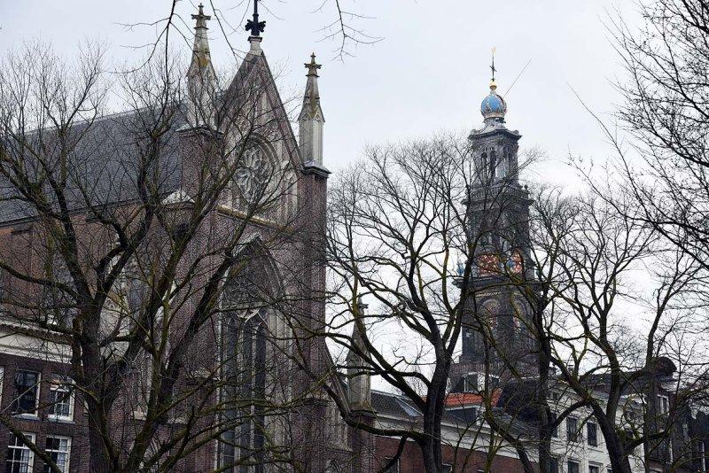 Westerkerk, Keizersgracht - 5120