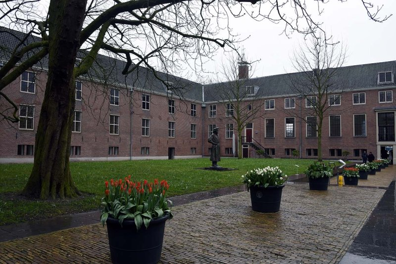 Hermitage Museum - 5376