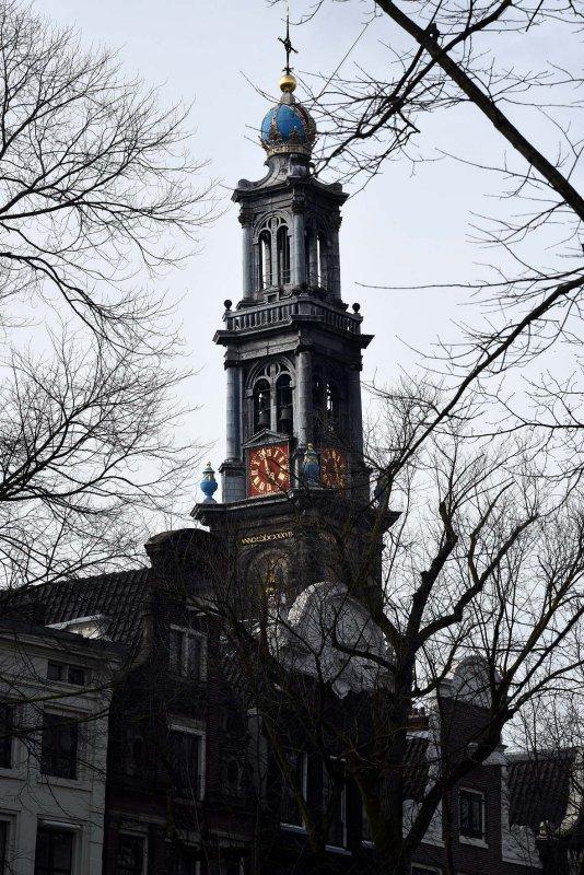 Westerkerk - 5597
