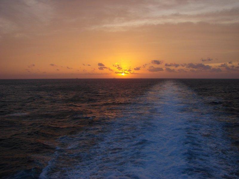 Ship S Wake Photos Cruise Critic Message Board Forums