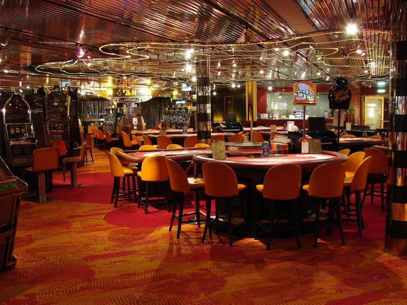 Zuiderdam Casino