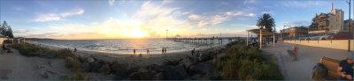 South (Australian) Coastal Areas