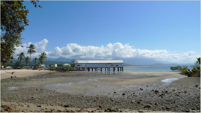 Travelling in Tropical Far North Queensland - From 2011
