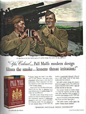 1940 Ads