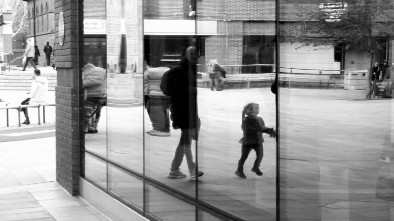 20:365<br>through the window
