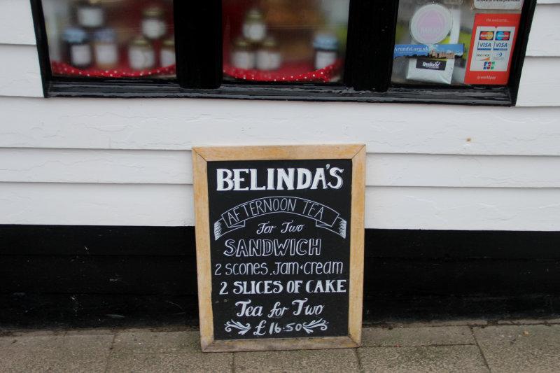 Belindas