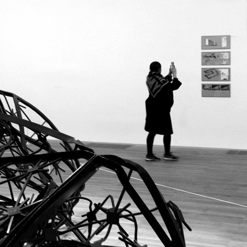 41:365<br>Modern Art Fan