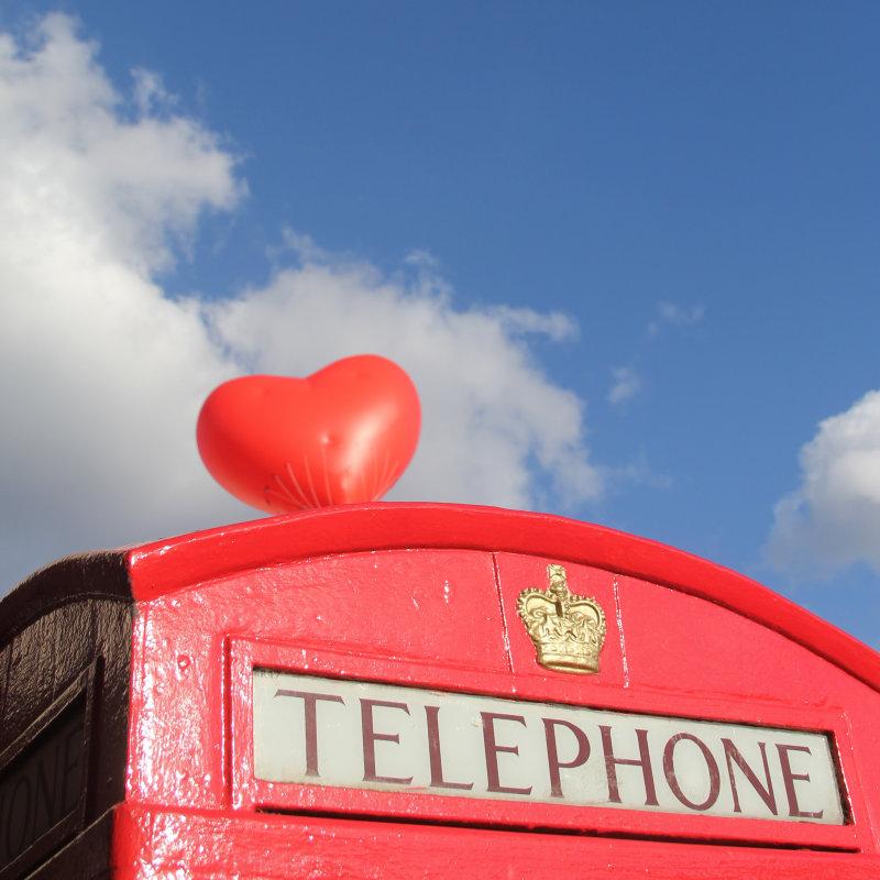 54:365<br>Red Love Box