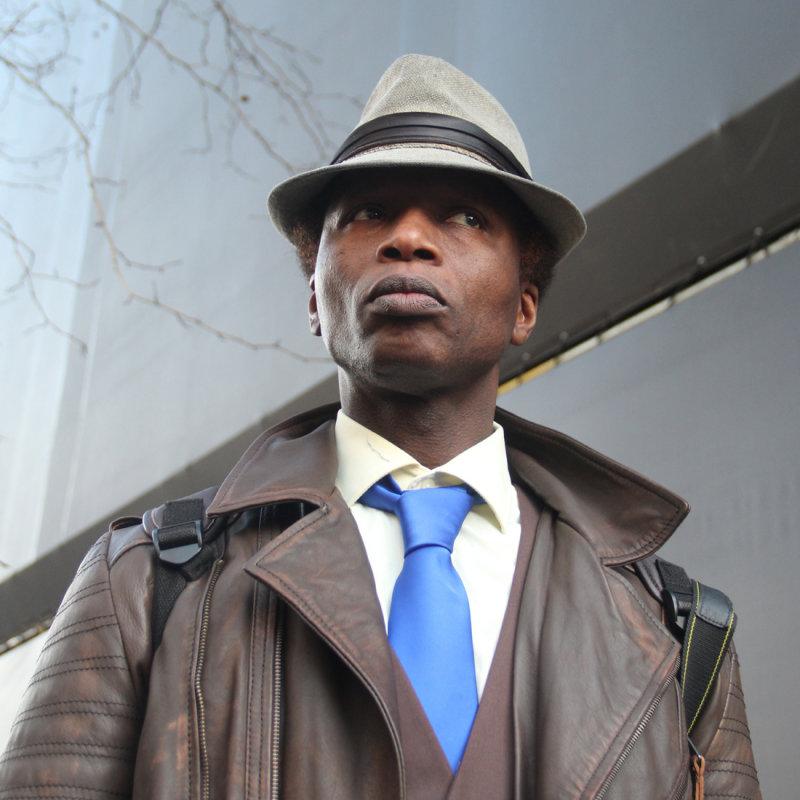 58:365<br>collar tie hat