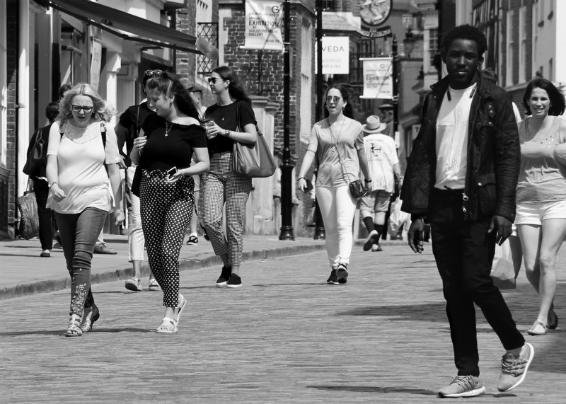 130:365<br>Everyday Guildford People