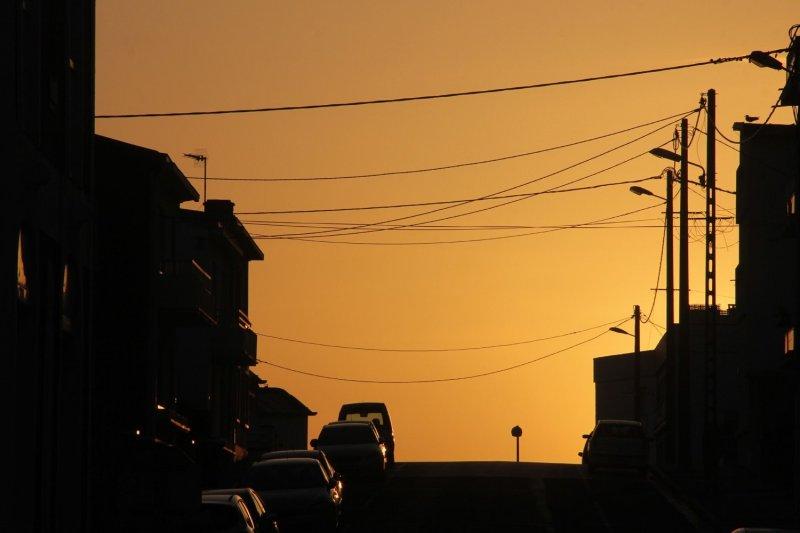 182:365<br>Berck at Sunset