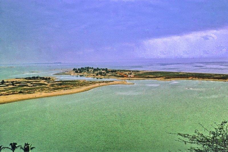 Vue On Luanda Bay