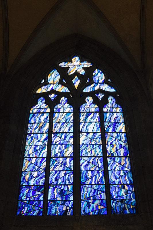 SAS window