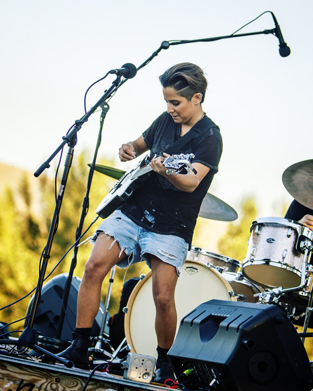 Vicci Martinez (from The Voice)