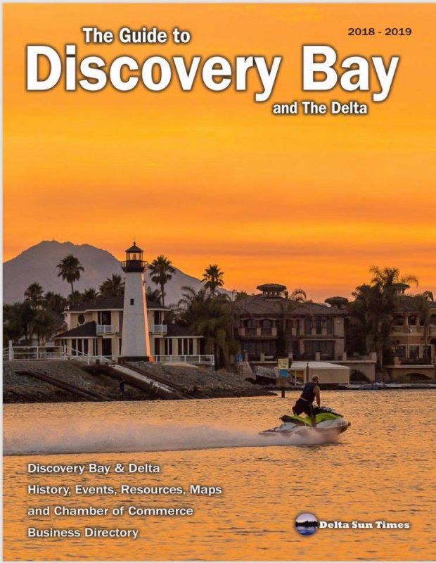 Guide to Discovery Bay 2018-2019