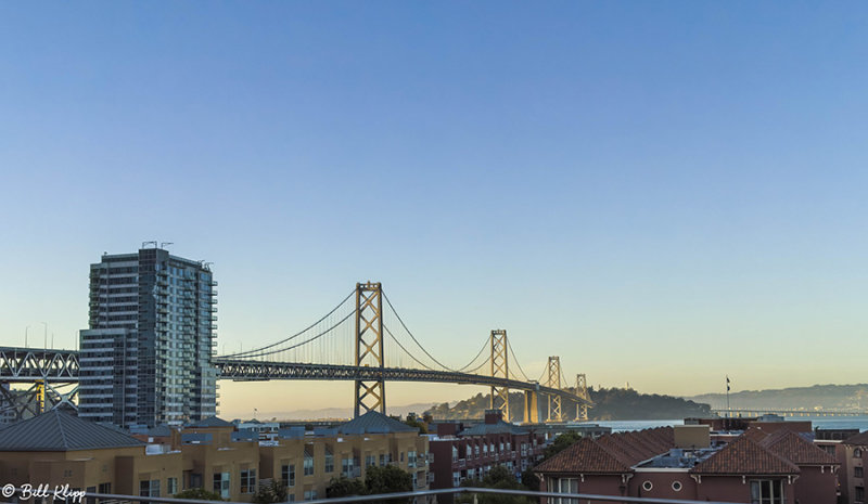 San Francisco Bay Bridge  5