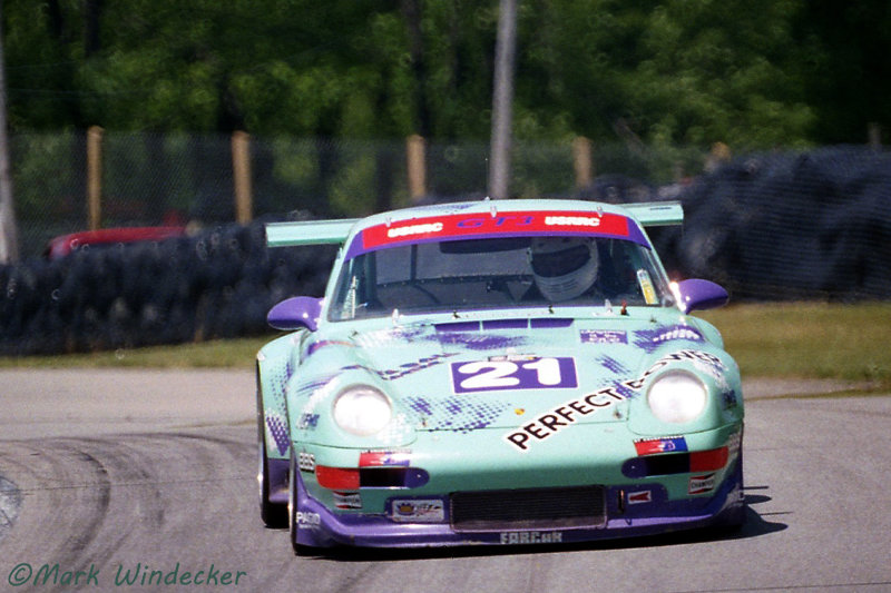 19TH 7-GT3 PHILLIP COLLINS/LEE EZELL...